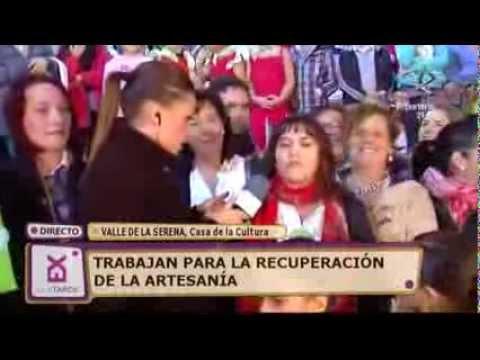 """""""X LA TARDE"""", Vídeo único de Valle de la Serena."""