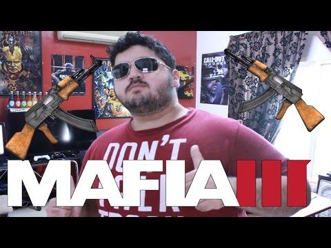 MAFIA 3   دخلت عصابة المافيا !