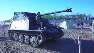 """""""Боевая сталь"""". Radodar TV. 03.05.16"""