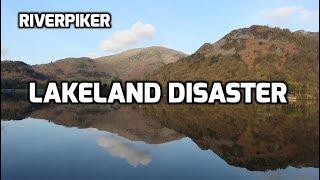 Lakeland Disaster - (video 199)