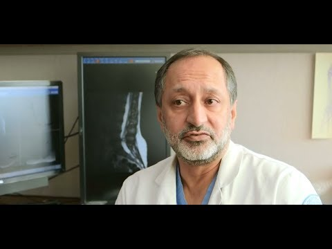 Image - HSS Minute: Nonfusion Spine Treatment