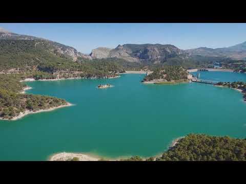 Campaña Málaga Viva. Más Vida. Eres parte de un nuevo mundo. Cuida