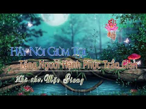 11. Tặng Người Hạnh Phúc Trần Gian