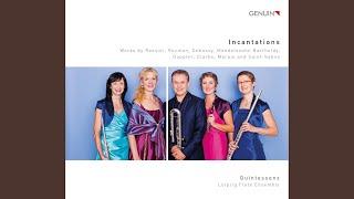 Danse macabre, Op. 40 (arr. G. Hinze for flute ensemble)