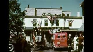 preview picture of video 'Doylestown in 1938'