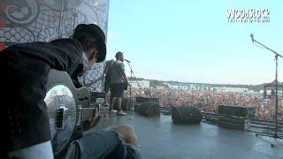SCARECROW Blues Hiphop LIVE - Woodstock 2015