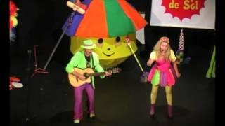 Juan Paco Pedro de la Mar - Dúo Tiempo del Sol - Canción Infantil