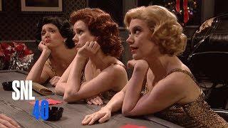 Singing Sisters (Amy Adams) - SNL