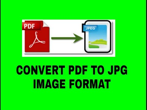 How To Convert PDF To JPG Image (Android)