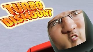 Turbo Dismount #13 | SWEG