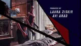Spiderman 2 Opening Credits