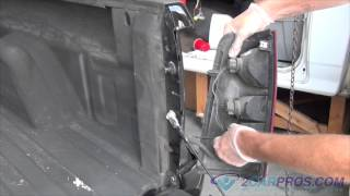 Reverse Light Bulb Replacement Chevrolet