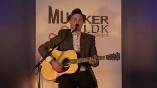 lyse Nætter Alberte Winding guitar cover