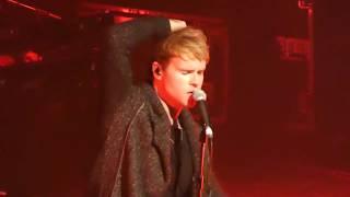 Kodaline- Ready To Change - LIVE Birmingham 13/12/17