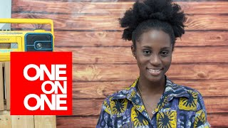 1 On 1 With Cina Soul | Ghana Music