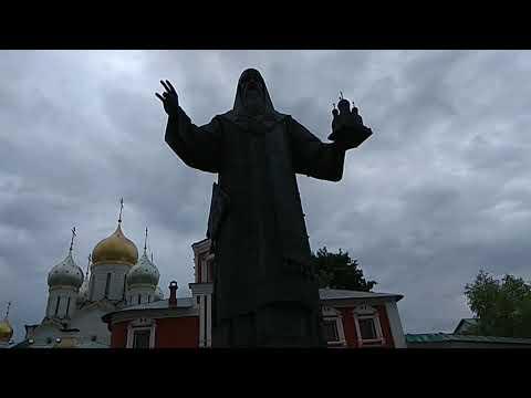 Храм в с. портовое