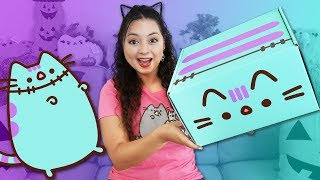 IT'S HERE! The 2019 Fall PUSHEEN BOX!!!