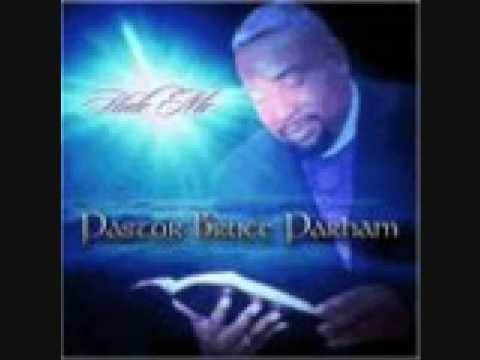 Pastor Bruce Parham  – Hide Me
