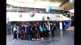preview picture of video 'Presentación de camperas promo 2014 IBR Pontevedra'