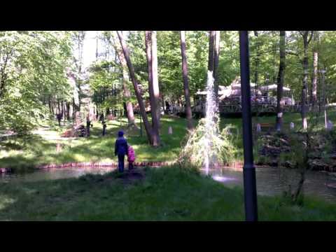 Как проехать до храма святой матроны в москве
