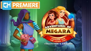 Adventures of Megara - Antigone and the Living Toys Collector's Edition video