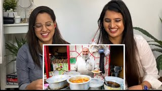 Indian Reaction On Street Food In Gilgit  + PAKISTANI VILLAGE FOOD | Mark Wiens | Sidhu Vlogs