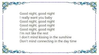 Chrisette Michele - Love in the Afternoon Lyrics