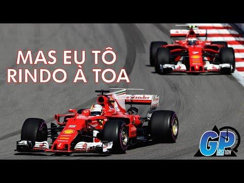 GP às 10: Ferrari fora da F1? Esquece, nunca vai acontecer