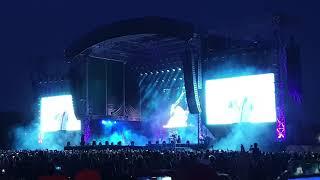 Imagine Dragons Natural Live 2019 Firenze