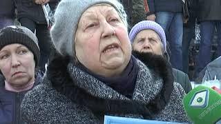 У Харкові відзначили 30-річчя виводу радянських військ з Афганістану