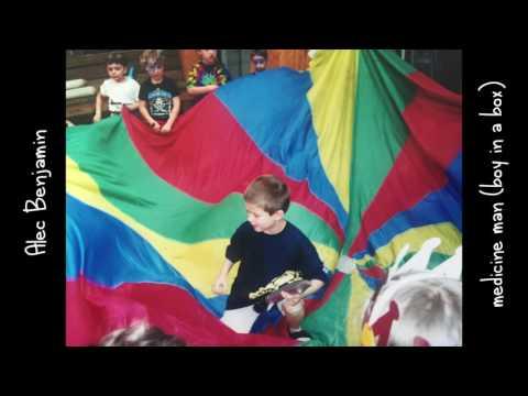 Medicine Man (Boy In A Box) Lyrics – Alec Benjamin