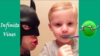 New BatDad Vine Compilation 2016 | Best BatDad Vines