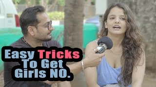 Tricks To Get Girls Phone Number | Baap Of Bakchod - Sanjay Vishwakarma
