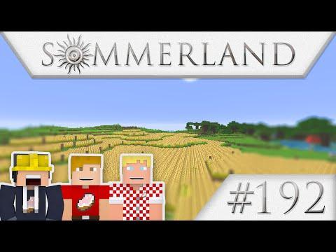 Sommerland #192 Pißwasser oder Dusche Gold? | Minecraft | Porkchop Media