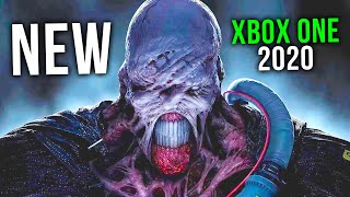 Top 30 NEW Xbox One Games of 2020