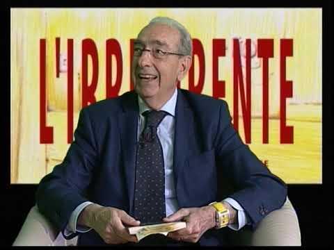 L' IRRIVERENTE : MARCO FRANCALANCI LA BUSTA GIALLA
