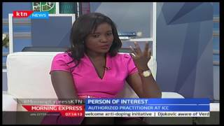Person Of Interest: Uplcose with Laywer Philip Murgor - January 17th,2017