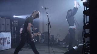 Disciple - Watch It Burn LIVE At Sunset Church