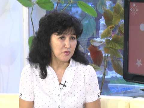 Светлана Горбунова, начальник отдела организации назначения и перерасчета пенсий ОПФР по РК