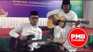 Iwan Fals: Di Mata Air Tak Ada Air Mata Cover by Gus Muwafiq