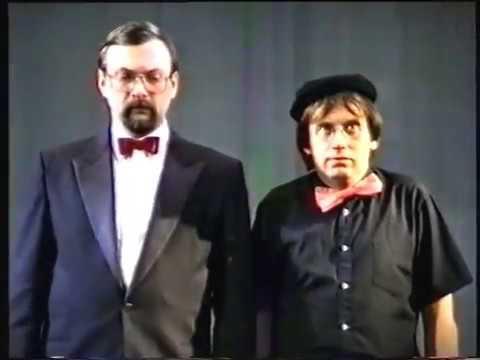 Souboj - Josef Mladý a Josef Náhlovský