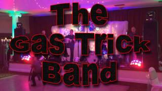Shake A Tail Feather - (The Blues Brothers)  - Performed By The Gas Trick Band
