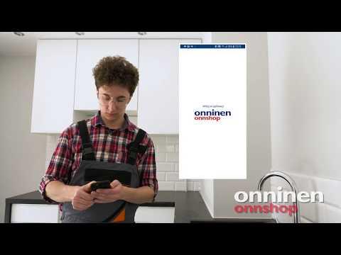 OnnShop Mobile - Hurtownia hydrauliczno-elektryczna w smartfonie! - zdjęcie