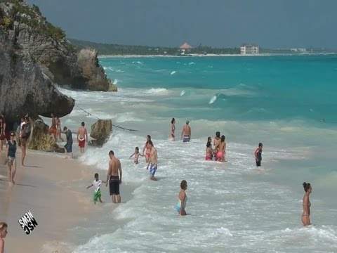 Mayan Ruins, Arrival of Spaniards, Tulum, Playa Del Carmen, Cozumel, Mexico