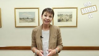 Green Party Mp Caroline Lucas: Why We Need Publicly Owned Water