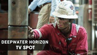 "Deepwater Horizon - Spot Tv ""Must-See"" (Vo)"