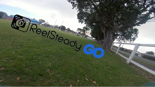 Smooth freestyle fpv (Reelsteady Go test gopro hero 6)