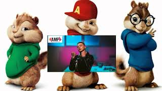 FERO   ALLES BABA (CHIPMUNKS VERSION)