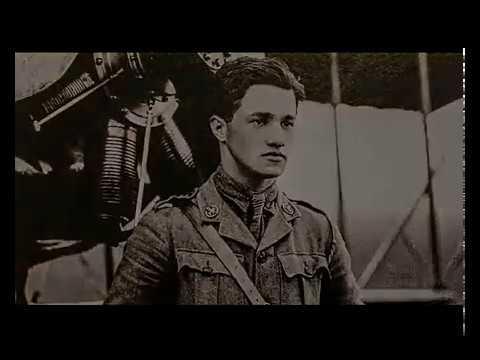 Captain Albert Ball – the diaries