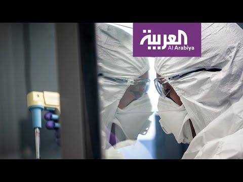 العرب اليوم - شاهد: الصين تستخدم التكنولوجيا لمواجهة فيروس كورونا